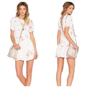 NWT Privacy Please Henson Dress in Caprice Floral